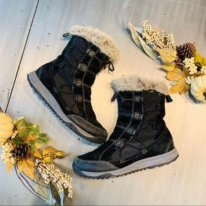 TEVA | Little Cloud Waterproof Winter Ankle Boots
